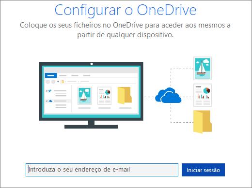 SharePoint Online – configurar a sincronização