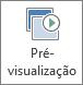 Botão de Pré-visualização no separador Transições