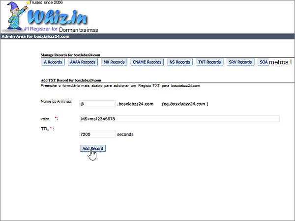 As listas e bibliotecas do SharePoint na Lista de Pastas têm automaticamente uma ligação na Biblioteca de Origens de Dados