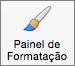 Botão Painel de Formatação
