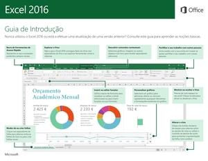 Guia de Introdução do Excel 2016 (Windows)