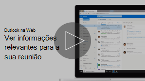 Imagem em miniatura de vídeo de informações de reunião