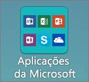 Aplicações do Microsoft