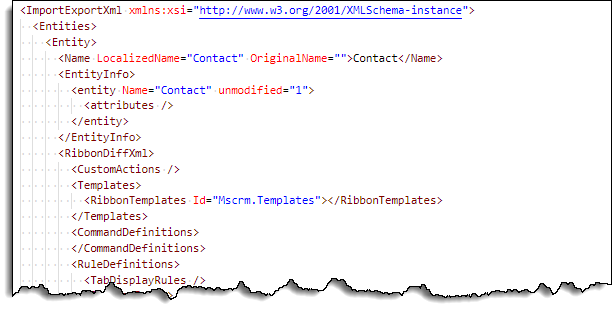 Command Checker - Contact New Command - XML removed