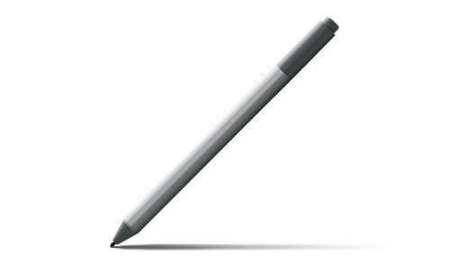 Imagine cu creionul Surface Microsoft