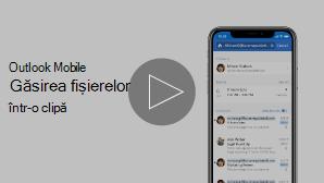 Miniatură pentru căutare și Găsire fișiere video-clic pentru redare