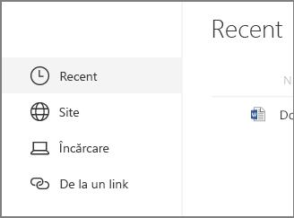 Inserați o parte Web de Document