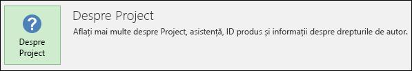 Despre Project