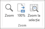 Zoom group on 