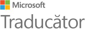 Sigla Microsoft Translator