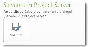 Imagine Salvare la server