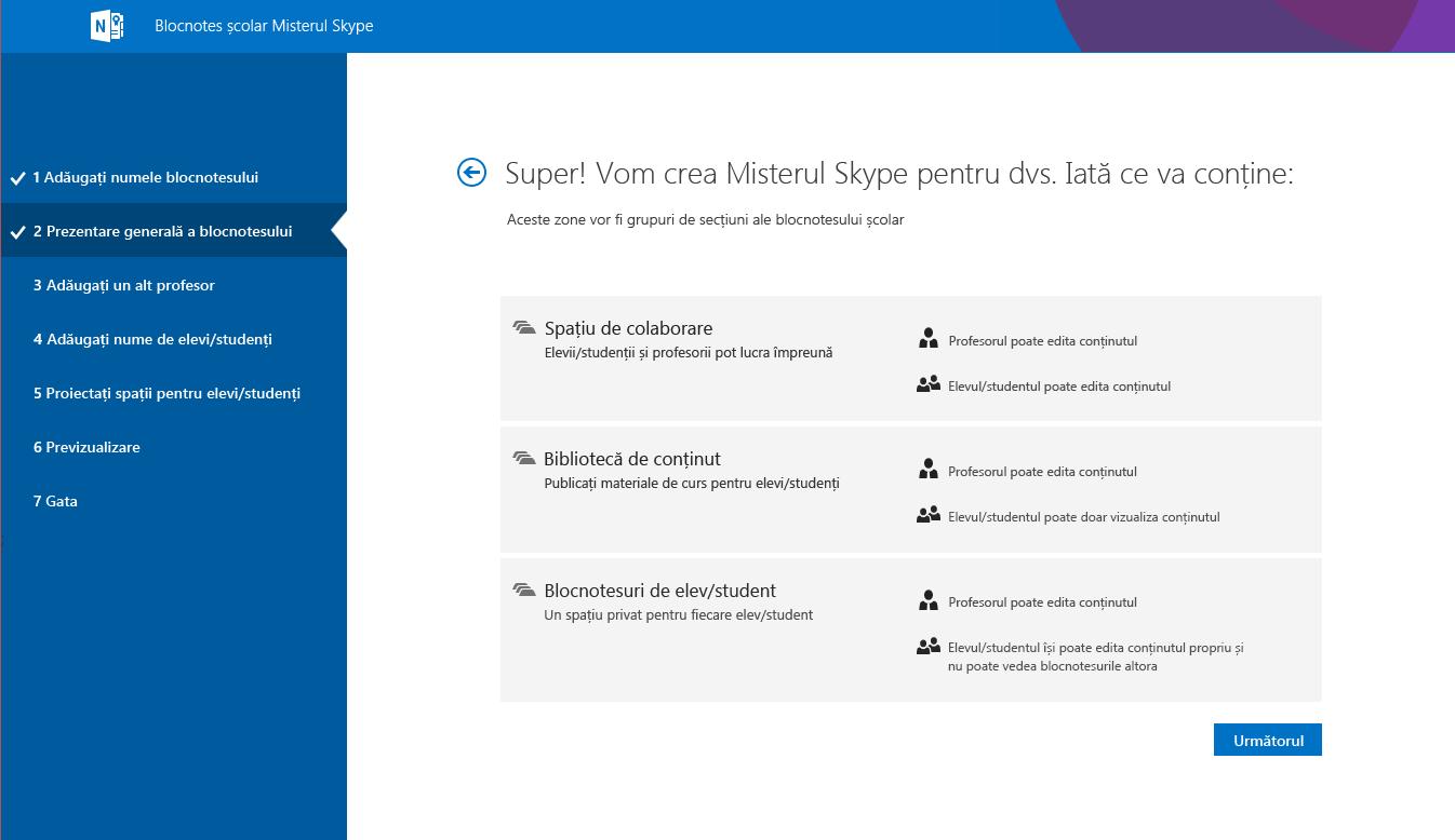 Prezentare generală Misterul Skype