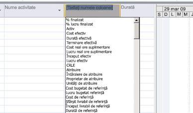 Add column graphic