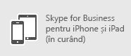 Skype for Business – iOS
