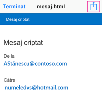 Vizualizator OME cu Gmail 2
