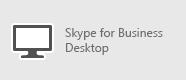 Skype for Business - PC Windows