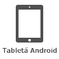 Icon for Android tablet