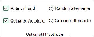 Imagine Panglică Excel