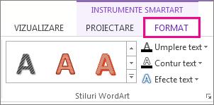 Fila Format