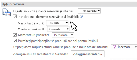 email stabilire intalnire