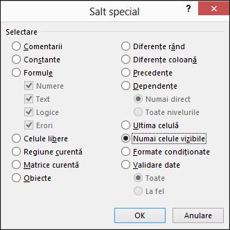Dialog salt Special