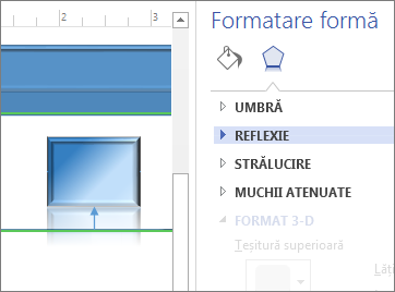 Formatarea formelor