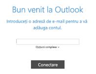 Adăugați un cont de e-mail nou