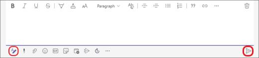 Cum să formatați un chat