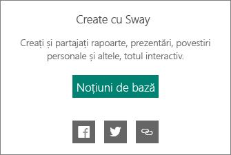 Brandingul Creat de Sway