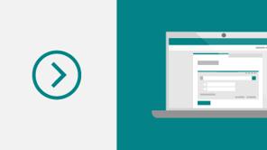 Linkul imagine de instruire pentru hubul formulare