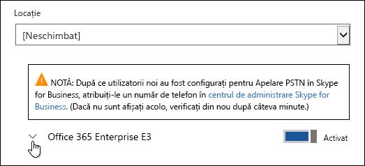 Extindeți licență pentru a vedea caracteristica Microsoft Forms