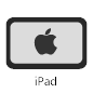 Icon for iPad