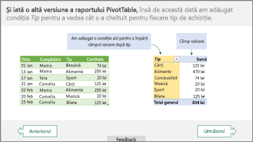 Tutorial PivotTable
