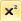 Buton Exponent