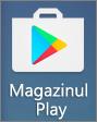 Pictograma Google Play