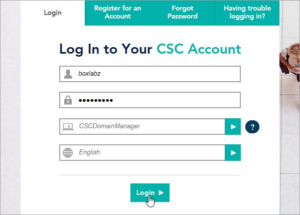 CSC_login_C3_2017111112457