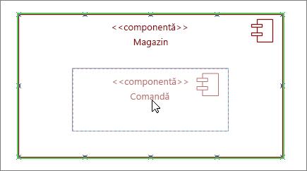 Stocarea subsistemul formă cu ordinea componentă glisat acestuia