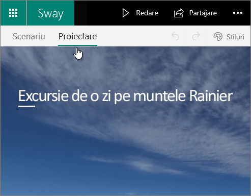 Fila Proiectare Sway.