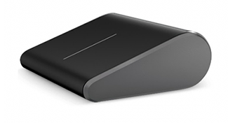 Ediție Wedge Touch Mouse Surface
