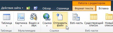 средства редактирования