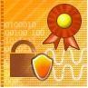 Изображение предупреждения системы безопасности