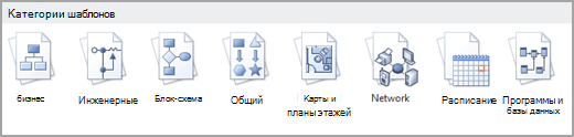 Выбор программного обеспечения и баз данных