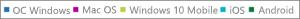 Отчеты в Office 365 — просмотр сведений об активации для ПК, компьютеров Mac, Windows, iOS и Android