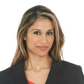 Леила Гхарани