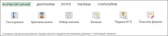 """Коллекция """"Форматирование"""""""