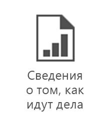 """Отдел управления проектами — """"Сведения"""""""