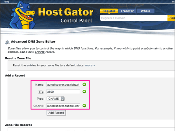 Hostgator-BP-Configure-3-1