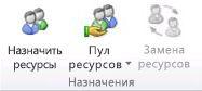 """Группа """"Назначения"""""""
