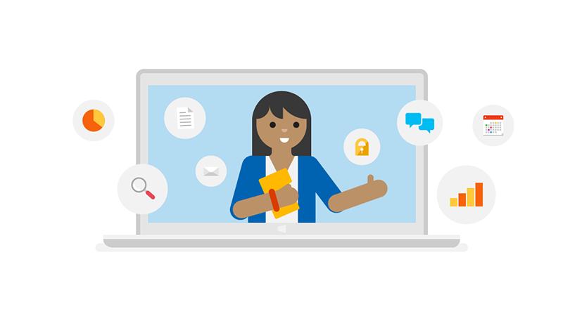 Обеспечьте защиту своим конфиденциальным данным в Интернете