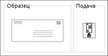 Веб-канал принтера